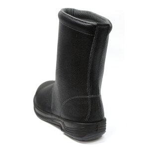 シモンシモンスターSS44黒半長靴タイプ