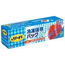 リード 冷凍保存バッグ 30枚×9箱入●ケース販売お徳用...