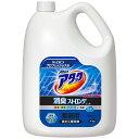 花王 洗たく洗剤 アタック 消臭ストロングジェル 4kg×4...