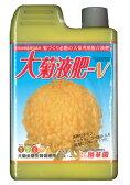 国華園 大菊全期育成促進用 大菊液肥 V 1kg