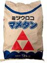 【再入荷!】【送料無料】ミツウロコ マメタン 豆炭 12kg (約200個入)