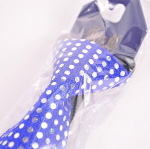 カラオケ衣装,ステージ衣装,ダンス衣装,舞台衣装,発表会,男性,メンズ【スパンコールネクタイ】(青・ブルー)《無料ラッピング承ります》【RCP】
