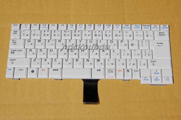 ■新品■NEC Lavie LL750/RG PC-LL750RG キーボード