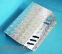 ジムニー ja11 パーツ カスタム ジムニー用タンクガード アルミ縞板製 ダブルスリットタイプ 適用車種:SJ30SJ40JA71JA51JA11 JB31JA12JA22JB32 jimny
