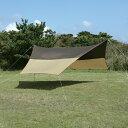 ogawa campal(小川キャンパル) フィールドタープヘキサST 3332タープ テント ヘキサ・ウイング型タープ アウトドアギア