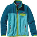 patagonia(パタゴニア) Ws Full-Zip Snap-T Jkt/ULT/S 25485フリース アウター レディースファッション フリースジャケット フリースジャケット女性用 アウトドアウェア