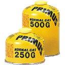 primus(プリムス) ノーマルガス(小) IP-250G燃料 アウトドア ガス レギュラー アウトドアギア