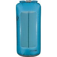 SEA TO SUMMIT(シートゥーサミット) ウルトラシル ビュー ドライサック/ブルー/13L ST83025ブルー ダイビングバッグ シュノーケリング ダイビング 防水バッグ・マップケース ドライバッグ アウトドアギアの画像