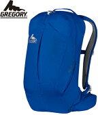 GREGORY(グレゴリー) 廃盤特価50%OFF ミウォック12/ミストラルブルー (656640565) [0019_656640565] デイパック バッグ かばん グッズ スポーツウェア バックパック リュック アウトドア アウトドアギア