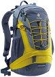 deuter(ドイター) スパイダー 25 チタン×レモン(4802) (D3810015) [0017_D3810015] デイパック バッグ かばん グッズ スポーツウェア バックパック リュック アウトドア アウトドアギア