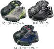 mizuno(ミズノ) WAVE ADVENTURE GT/14(ネイビーXグレー)/25.5 5KF380ウォーキングシューズ メンズ靴 靴 アウトドアスポーツシューズ アウトドアギア