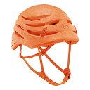 PETZL(ペツル) HELMETS シロッコ/Orange/1 A731O納期:2017年04月下旬ヘルメット トレッキング 登山 アウトドアギア