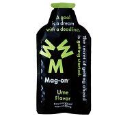 ★4時間限定ポイント10倍!Mag-on(マグオン) Mag-on エナジージェル梅 TW210103栄養ドリンク剤 健康ドリンク 栄養 栄養補助食品 栄養補助食品 アウトドアギア