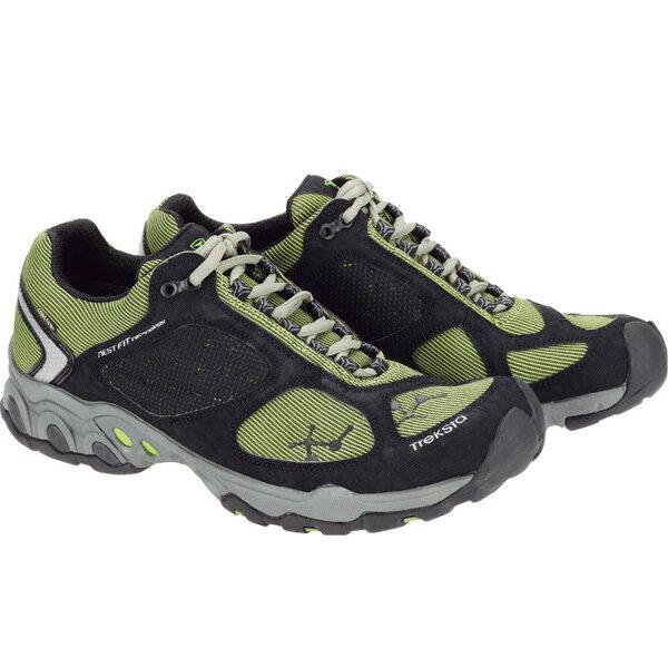 TrekSta(トレクスタ) NEST MTR2/グリーン500/265 (EBK513) [0087_EBK513]  男性用シューズ シューズ ウォーキング スポーツ ウォーキングシューズ メンズ靴 靴 アウトドアスポーツシューズ アウトドアギア
