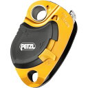 PETZL(ペツル) プロトラクション P51Aプーリー トレッキング 登山 ディッセンダー アウトドアギア