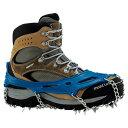 mont-bell(モンベル) チェーンスパイク/BL/M 1129612男女兼用 ブルー トレッキング 登山 アウトドア アイゼン スノースパイク アウトドア...