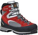 SCARPA(スカルパ) ミラージュ GTX/レッド/#41 SC23090ブーツ 靴 トレッキング トレッキングシューズ トレッキング用 アウトドアギア