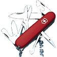 Victorinox Swiss Army(ビクトリノックス) トラベラー RD 64301ナイフ&ツール アウトドア ツールナイフ アウトドアギア