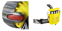 PETZL(�ڥĥ�)�ǥ奪LED5/Yellow��smtb-MS�ۥ᡼�������֡�E69P