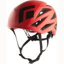 Black Diamond(ブラックダイヤモンド) ベイパー/ファイヤーレッド/M/L BD12050男女兼用 大人用 レッド ヘルメット トレッキング 登山 アウトドアギア