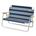 Coleman(コールマン) リラックスフォールディングベンチ 2000031287イス レジャーシート テーブル ベンチ アウトドアギア