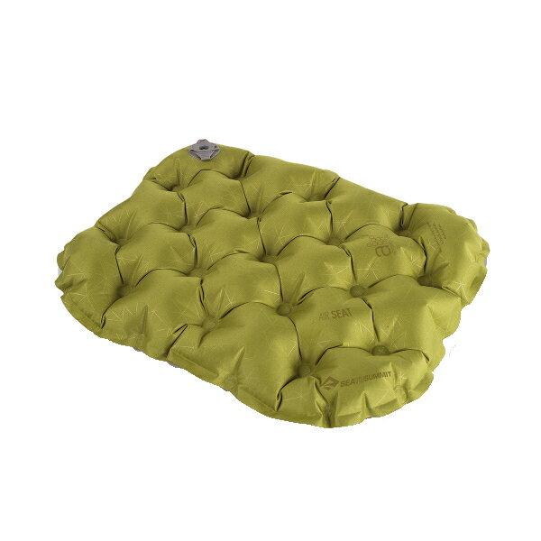 SEATOSUMMIT(シートゥーサミット)エアシート/オリーブST81188カーキアウトドア用寝具
