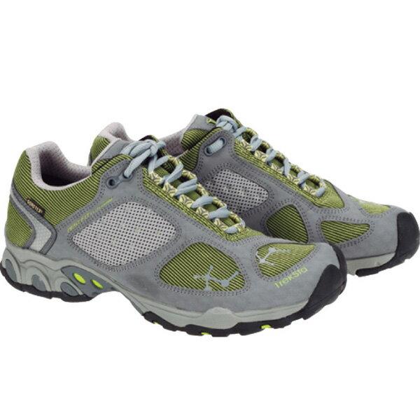 TrekSta(トレクスタ) NEST MTR2/ライムイエロー680/230 (EBK513) [0087_EBK513]  男性用シューズ シューズ ウォーキング スポーツ ウォーキングシューズ メンズ靴 靴 アウトドアスポーツシューズ アウトドアギア