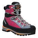 SCARPA(スカルパ) トリオレ プロ GTX WMN/マゼンタ/#41 SC23021ブーツ 靴 トレッキング トレッキングシューズ トレッキング用 アウトドアギア