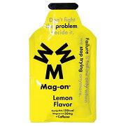 ★4時間限定ポイント10倍!Mag-on(マグオン) Mag-on エナジージェル レモン TW210178栄養ドリンク剤 健康ドリンク 栄養 栄養補助食品 栄養補助食品 アウトドアギア