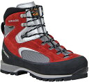 SCARPA(スカルパ) ミラージュ GTX/レッド/#44 SC23090ブーツ 靴 トレッキング トレッキングシューズ トレッキング用 アウトドアギア