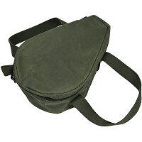 asobito(アソビト) 6.5インチ スキレット 防水帆布ケース ab-002カーキ ダッチオーブン クッキング用品 バーべキュー アウトドアギアの画像
