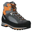 SCARPA(スカルパ) クリスタロ GTX/パパヤ/#41 SC22090ブーツ 靴 トレッキング トレッキングシューズ トレッキング用 アウトドアギア