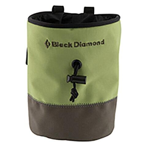 Black Diamond(ブラックダイヤモンド) モジョ レポ/レポグリーン/S/M BD14232バッグ アウトドア アウトドア チョークバッグ・ロープバッグ チョークバッグ・ロープバッグ アウトドアギア