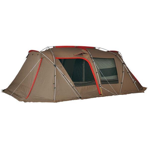 ★エントリーでポイント5倍!snow peak(スノーピーク) ランドロック TP-671R六人用(6人用) テント タープ キャンプ用テント キャンプ6 アウトドアギア