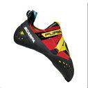 SCARPA(スカルパ) フューリア S/パロット/イエロー/#37.5 SC20210レッド ブーツ 靴 トレッキング トレッキングシューズ クライミング用 アウトドアギア