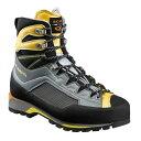 SCARPA(スカルパ) レベル GTX/ブラック/グレー/#40 SC23248ブーツ 靴 トレッ...
