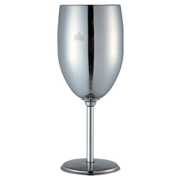 エントリーでポイント10倍OUTDOORLOGOS(ロゴス)ステンレスワイングラス81285112カ