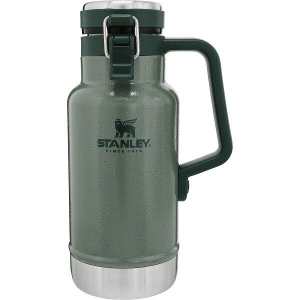 スタンレー クラシック真空グロウラー 1L