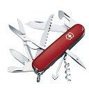 Victorinox Swiss Army(ビクトリノックス) ハントマンRD 64701レッド ナイフ&ツール アウトドア ツールナイフ アウトドアギア