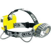 PETZL(�ڥĥ�)�ǥ奪LED14/Yellow��smtb-MS�ۥ�������֡�E72P