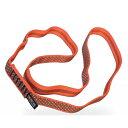 ロックエンパイヤー オープンスリング120/OR RE52XX120オレンジ トレッキング 登山 アウトドア スリング スリング アウトドアギア