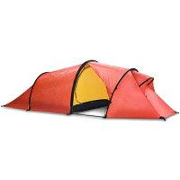 HILLEBERG(ヒルバーグ) ヒルバーグ テント Nallo GT Red 12770023レッド 四人用(4人用) テント タープ キャンプ用テント キャンプ4 アウトドアギアの画像