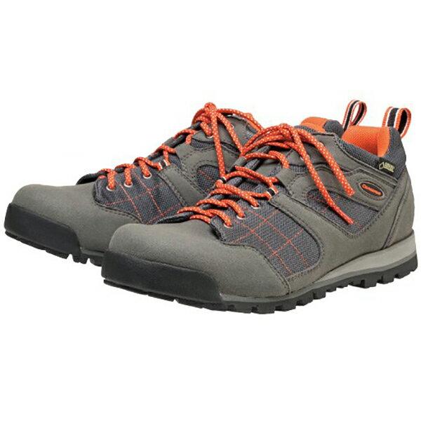 Caravan(キャラバン) キャラバンシューズC7_03/100グレー/27.5cm 0010703男女兼用 グレー ブーツ 靴 トレッキング トレッキングシューズ ハイキング用 アウトドアギア