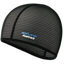 finetrack(ファイントラック) パワーメッシュキャップ Unisex BK S/M FHU0211男女兼用 ブラック 帽子 メンズウェア ウェア ウェアアク..
