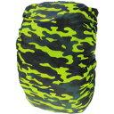 JR GEAR(ジェイアールギア) Camo Rain Cover Large/Camouflage...