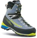 GARMONT(ガルモント) [廃盤処分]マウンテンガイドPRO/UK9.5(28.5cm) 1100620ブーツ 靴 トレッキング トレッキングシューズ アルパイン…