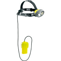 PETZL(�ڥĥ�)�ǥ奪�٥��LED14/Yellow��smtb-MS�ۥ᡼�������֡�E76P