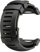 SUUNTO(スント) [正規品]コア ラバーストラップ ディープブラック SS018816000腕時計用アクセサリー 腕時計 時計バンド アウトドアギア