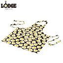 LODGE(ロッジ) 正規品 LDG エプロン エッグ A5-AEGG 19240104バーべキュー用品 調理器具 アウトドア アウトドアギア