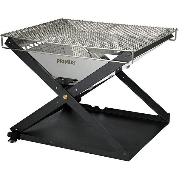 primus(プリムス)kamotoオープンファイアピットSP-C738060焚き火台クッキング用品